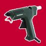 Pištolj za lepljenje – plastikom